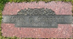 John Okey Garrett