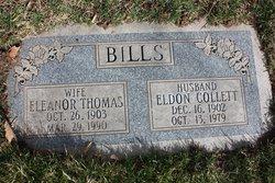 Eldon Collett Bills
