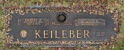Mary Lillian <i>Boyd</i> Keileber