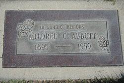 Mildred <i>Crooker</i> Abbott