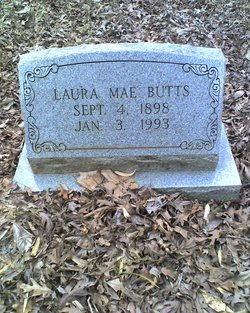 Laura Mae Butts