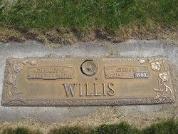 Pearl Celia <i>Elledge</i> Willis