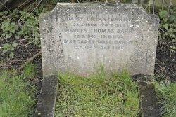 Margaret Rose Barry