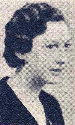 Henrietta <i>Godbey</i> Young