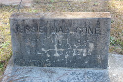 Jessie Mae Cone