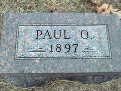 Paul O. Avery