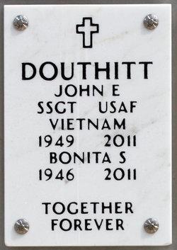 Bonita S. Douthitt