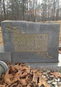Joseph Wesley Wes Bivins