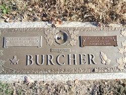 Charles Martin Pete Burcher