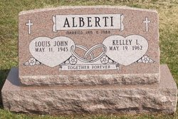 Kelley L. Alberti
