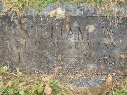 William Walter Balch