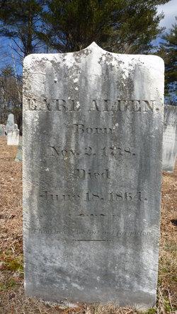 Earl Alden