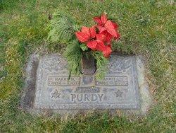 Annie L Purdy