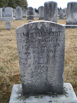Elmer Ellsworth Dietrich