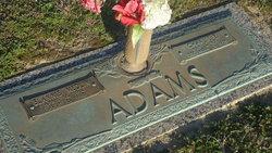 Charlie B Adams