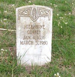 Josephine <i>Coleman</i> Coffey