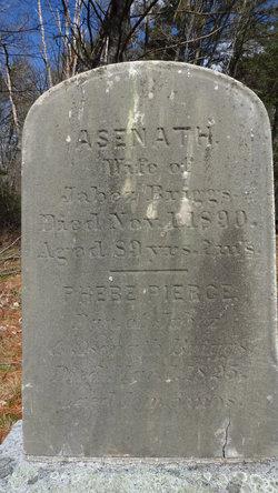 Asenath <i>Peirce</i> Briggs