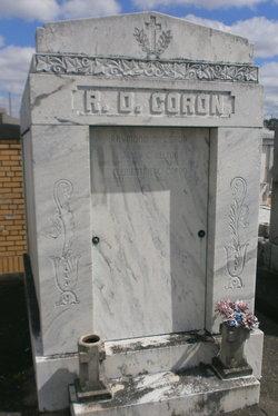 Raymon D. Coron