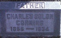 Charles Solon Corning