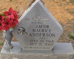 Jacob Maurice Jake Anderson