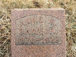 Annie Mae <i>Swartz</i> Barrick