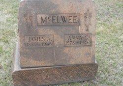 James A. McElwee