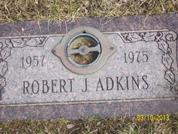 Robert J. Adkins