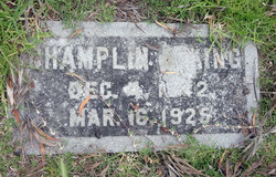 Champlin B King