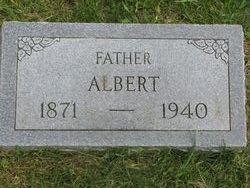Albert Thorson