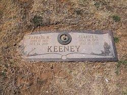 Clarice Orene Keeney