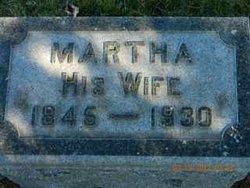 Martha V <i>Heritage</i> Colburn