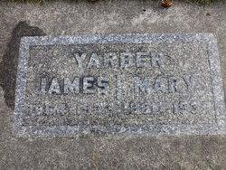 James M. Yarber