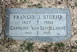 Francis J Stoehr