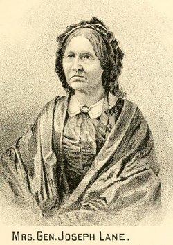 Mary Pierce Polly <i>Hart</i> Lane