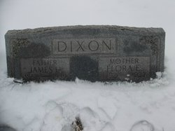Florence E. <i>Rhue</i> Dixon