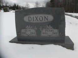 Olin Howard Dixon