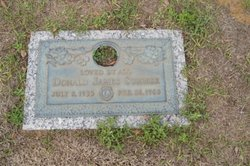 Donald James Sumner