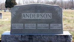Leland Anderson