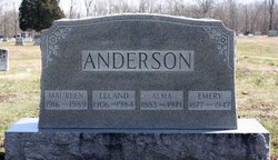 Emery Anderson