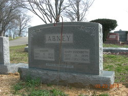 Joseph Lee Joe Abney, Jr