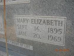 Mary Elizabeth <i>Dawes</i> Abney