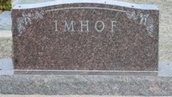 Robert Chester Imhof