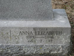 Anna Elizabeth Strack
