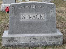 Henry Strack