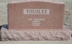 Hattie D. Touslee