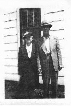 Mary Elsie Elsie <i>Ott</i> Blackaby