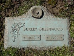 Burley Greenwood