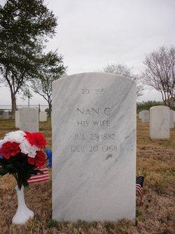 Nancy C Brunzell