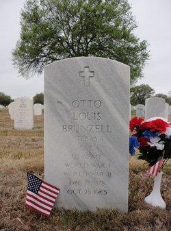 Otto Louis Brunzell