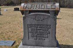 Maud Arnold